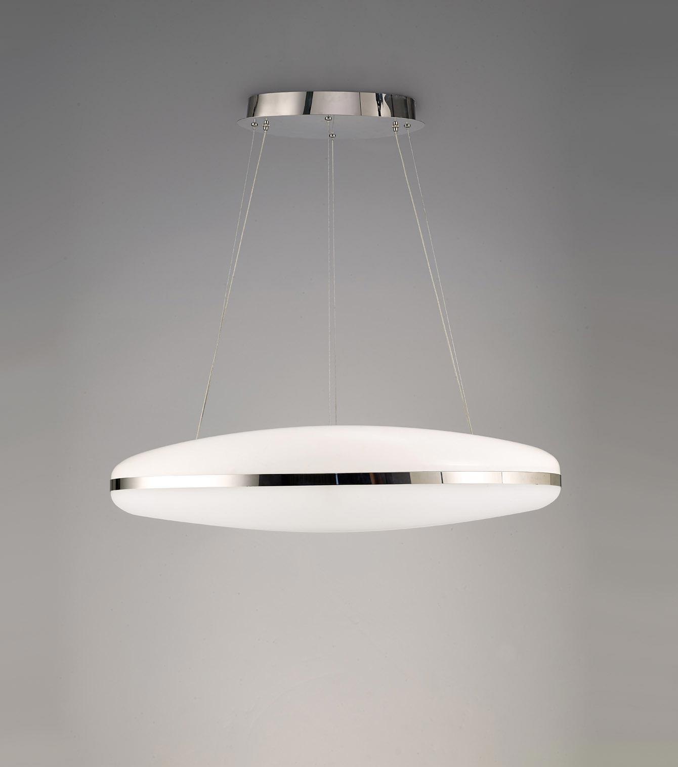 Lámpara colgante OAKLEY muestra 2