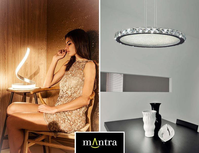 Tendencias en lámparas de diseño - La Casa de la Lámpara
