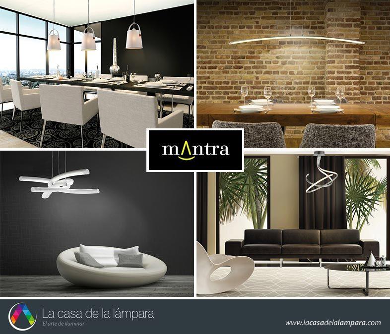 Lámparas de diseño - La Casa de la Lámpara