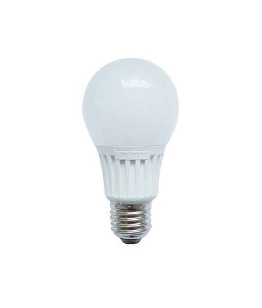 Bombilla led e27 8w luz c lida la casa de la l mpara - La casa del led ...