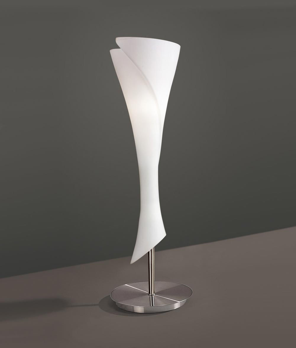Lámpara de mesa ZACK
