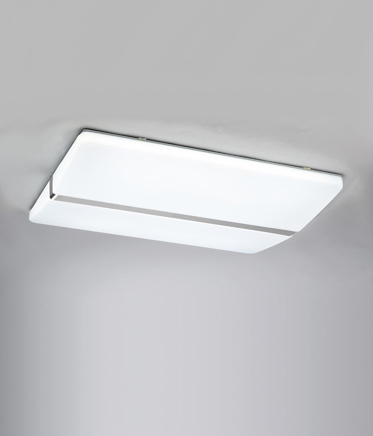 Plaf n led cocina line regulable la casa de la l mpara for Plafon led cocina rectangular