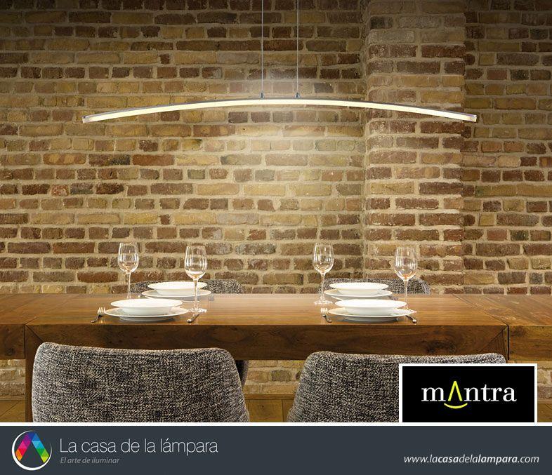 Lámparas colgantes HEMISFERIC - La Casa de la Lámpara
