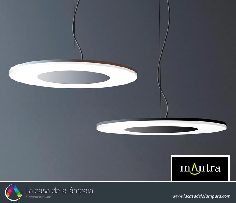 Lámparas LED Discobolo | La Casa de la Lámpara