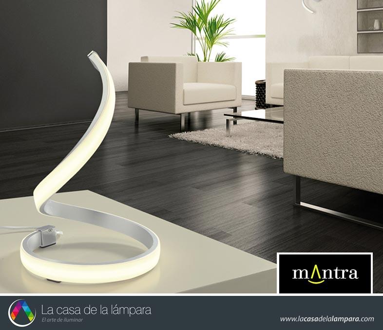 Lámparas LED Nur | La Casa de la Lámpara