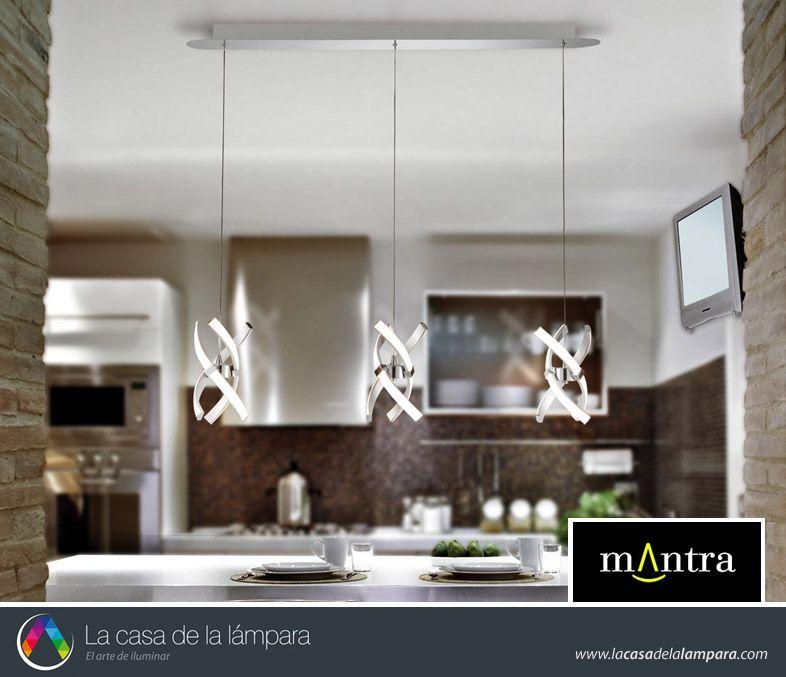 Lámparas de diseño ESPIRALES | La casa de la Lámpara