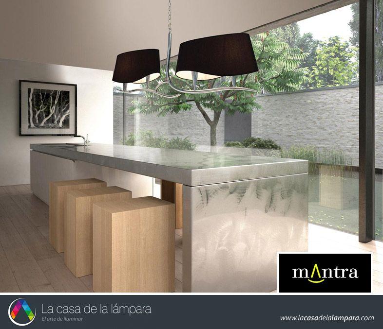 Lámparas de diseño NINETTE | La casa de la Lámpara