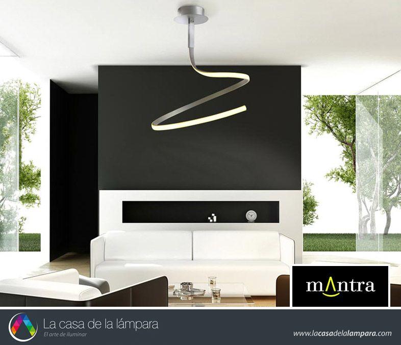 Lámparas de diseño NUR | La casa de la Lámpara