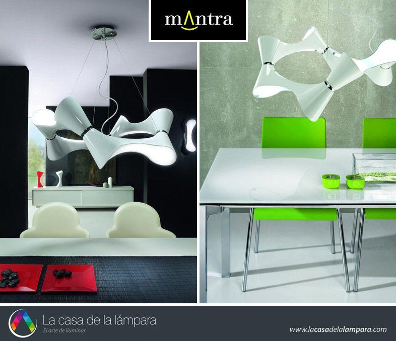 Lámparas de diseño ORA | La casa de la Lámpara