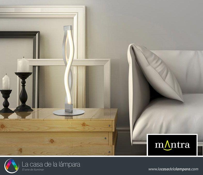 Lámparas de diseño SAHARA | La casa de la Lámpara