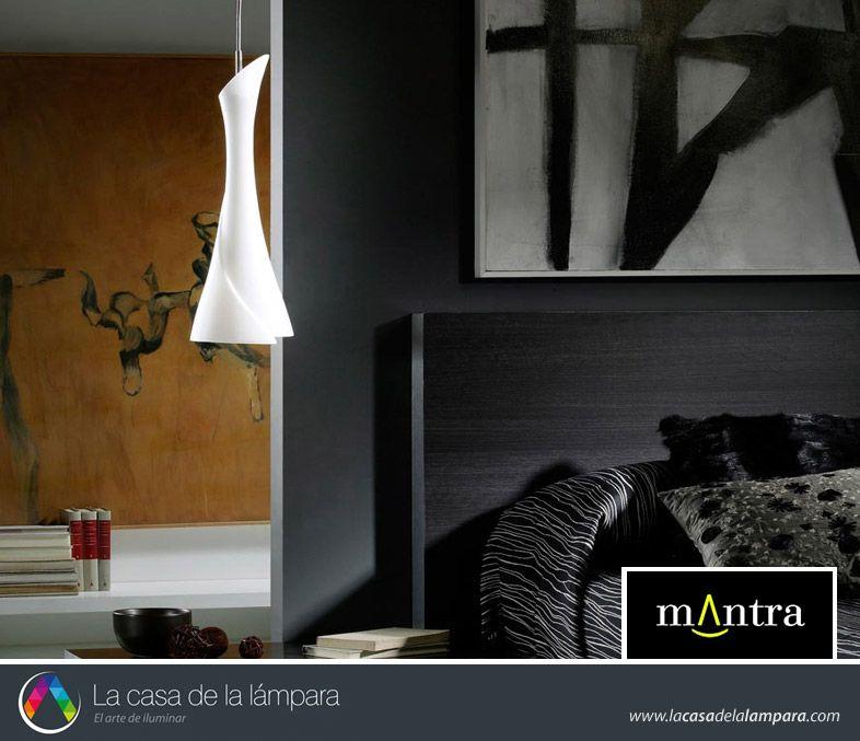 Lámparas de diseño ZACK | La casa de la Lámpara