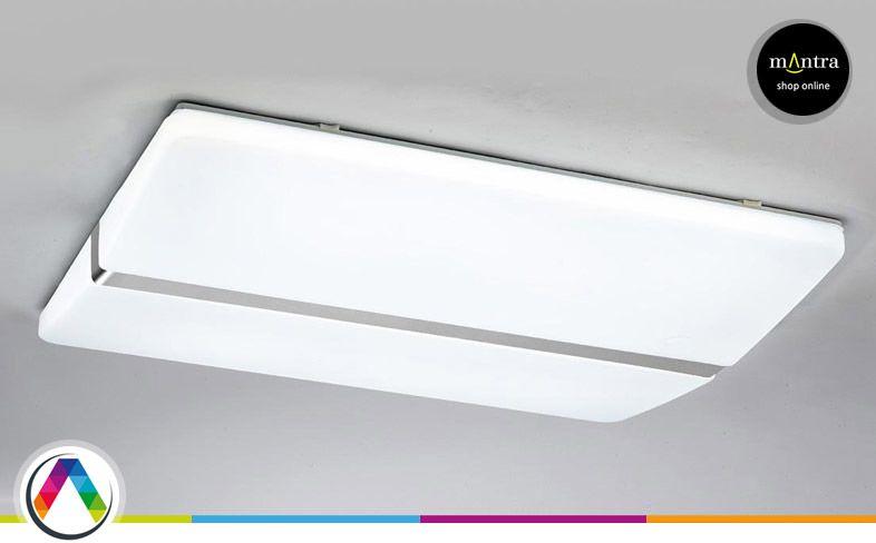 Plafones LED LINE | La Casa de la Lámpara