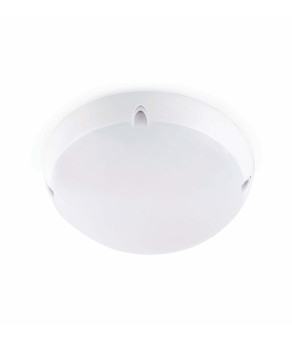 Plafón exterior LED DAKYU blanco