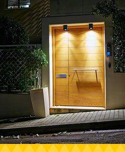 Iluminaci n exterior tienda de iluminaci n online for Plafones exterior iluminacion