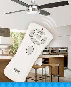 Accesorios ventiladores