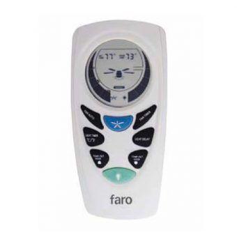 Kit mando a distancia con programador FARO