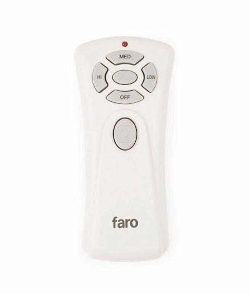 Kit mando a distancia FARO