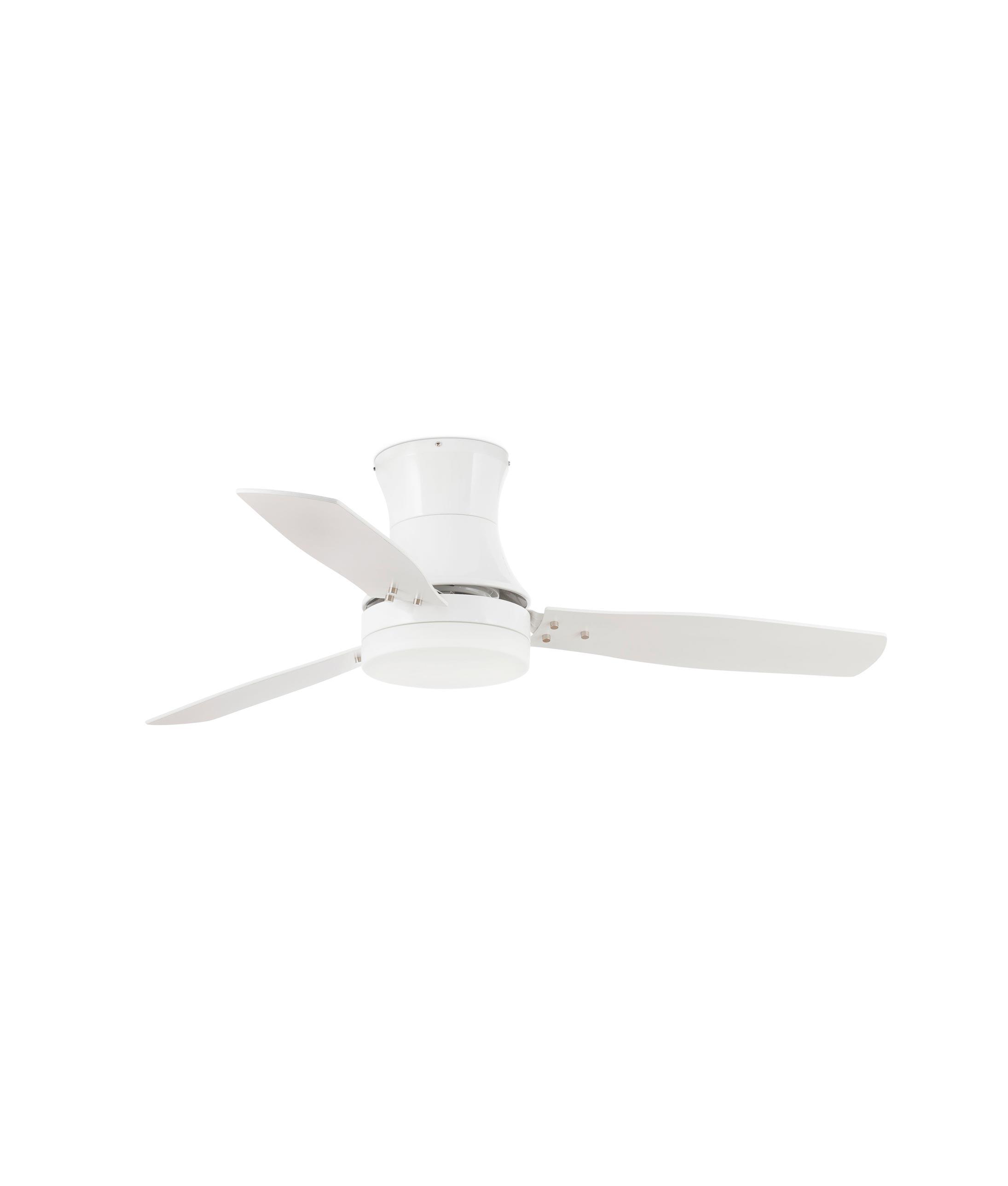 Lamparas con ventilador free ventilador de techo nquel - Lamparas con ventilador ...
