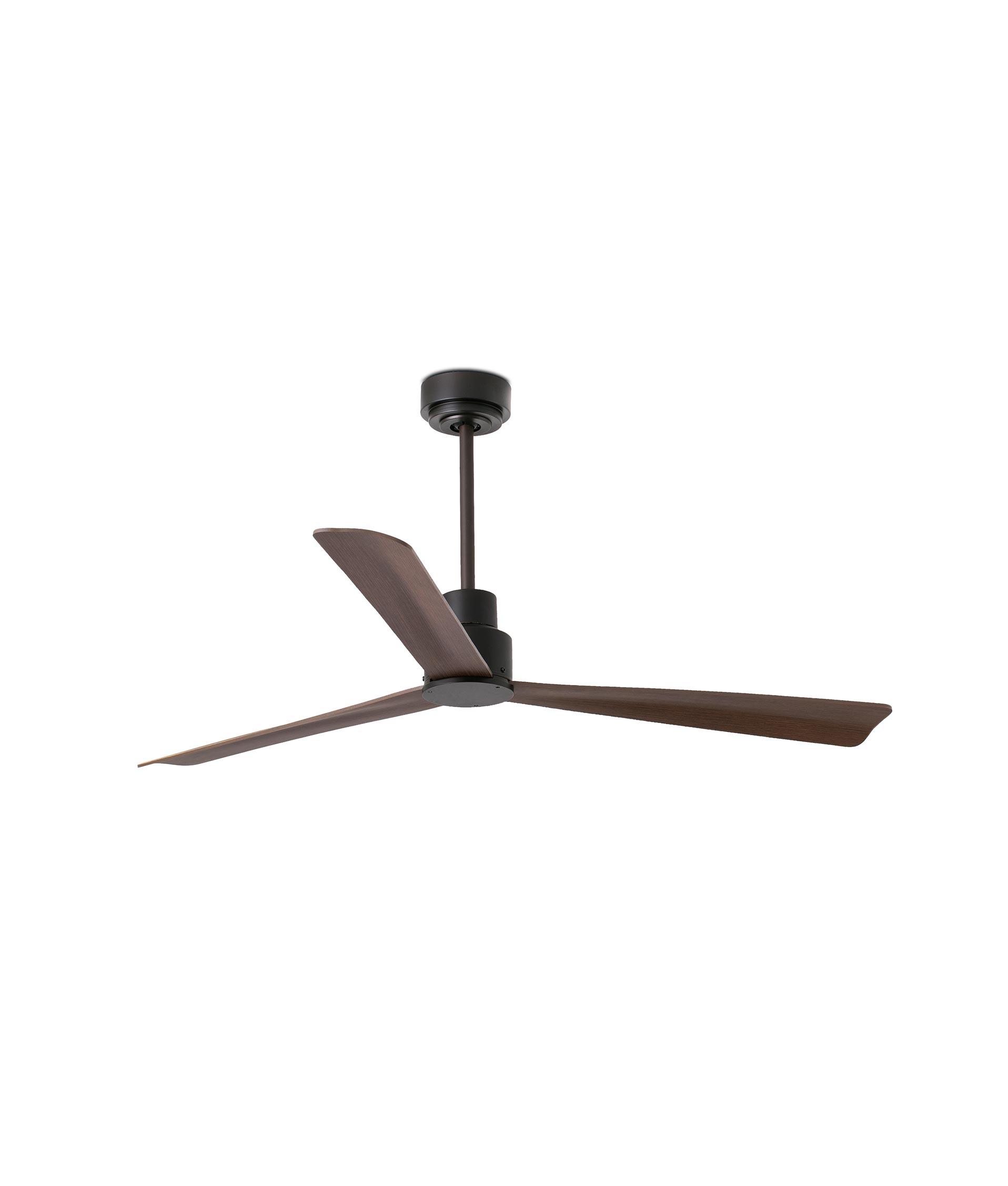 Ventilador de techo marrón NASSAU