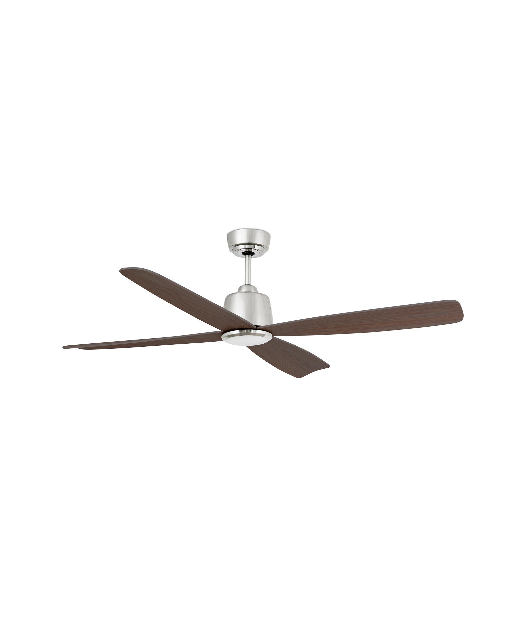 Ventilador de techo n quel molokai la casa de la l mpara - Lamparas de techo con ventilador ...