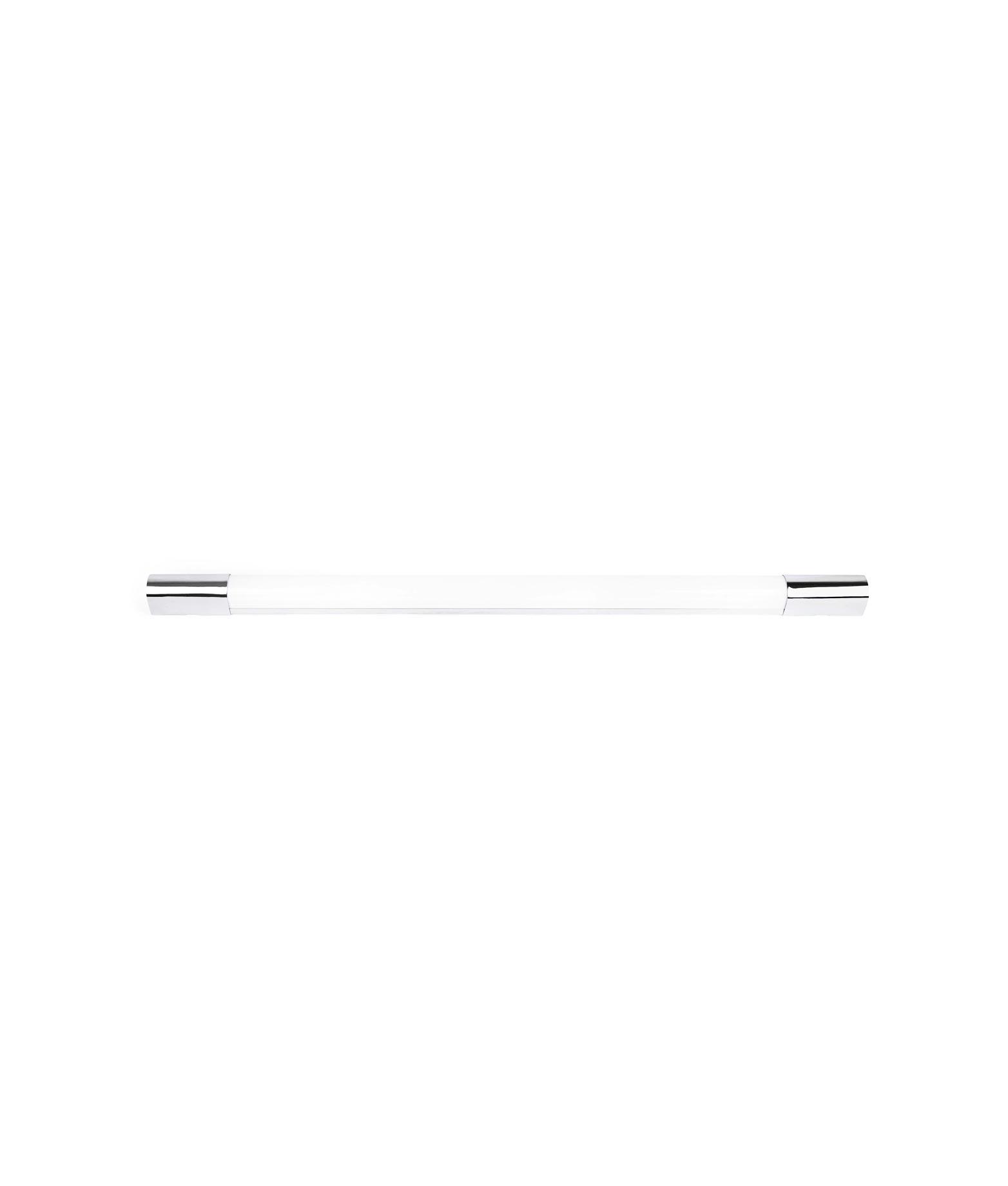 Aplique de baño LED INDO cromo cambio de posición