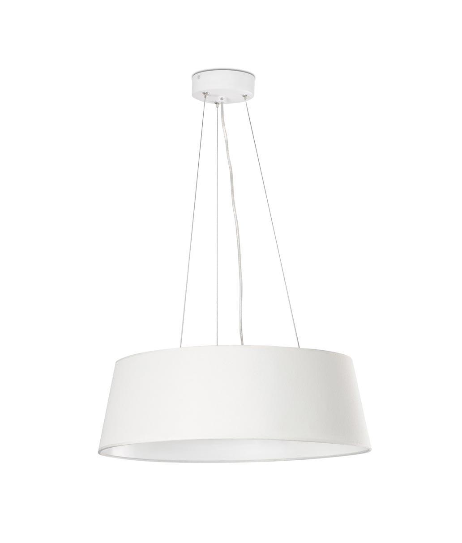 Lámpara de techo LED AINA blanca