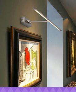 Iluminacuadros LED