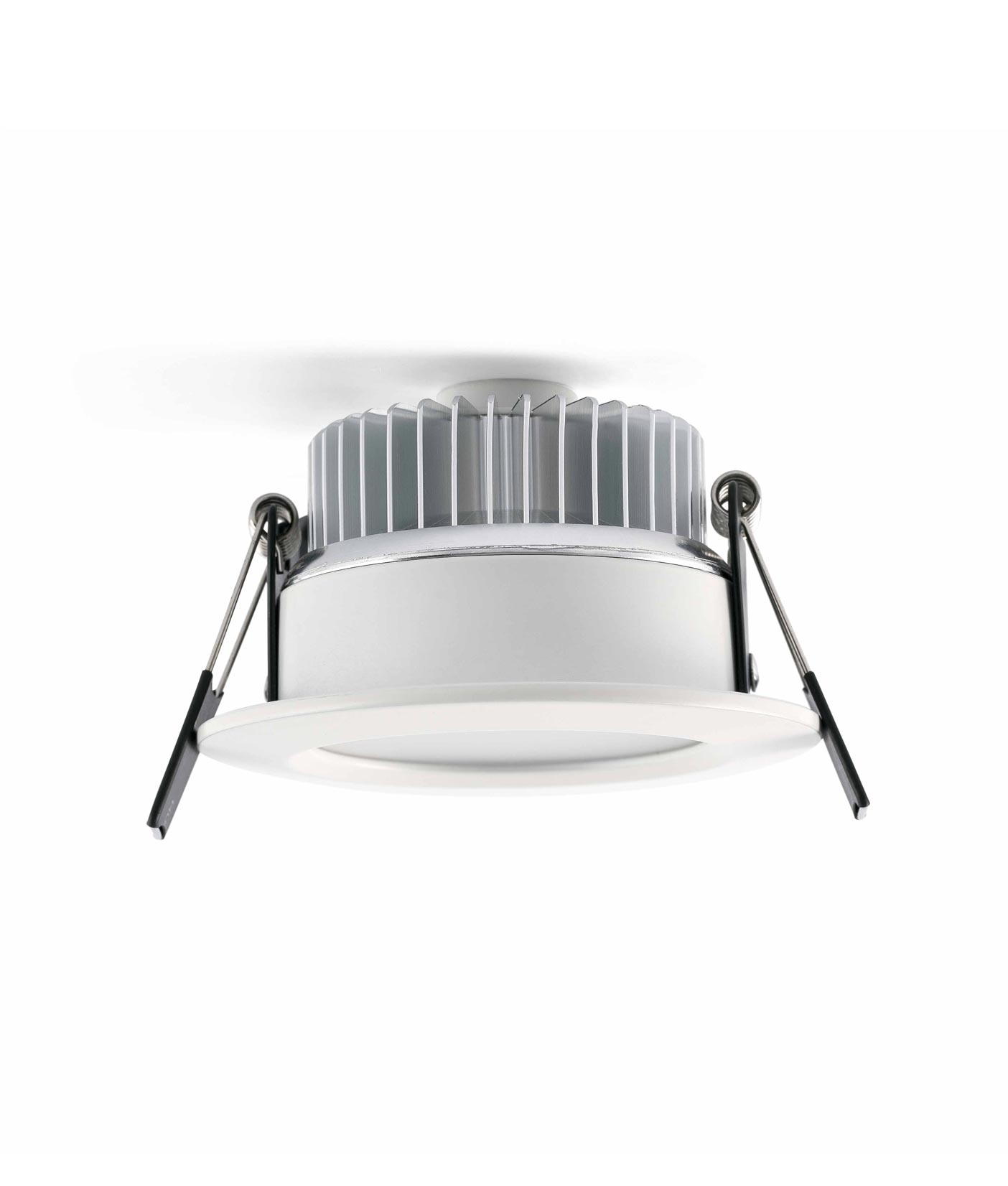 Empotrable LED DANA blanco detalle