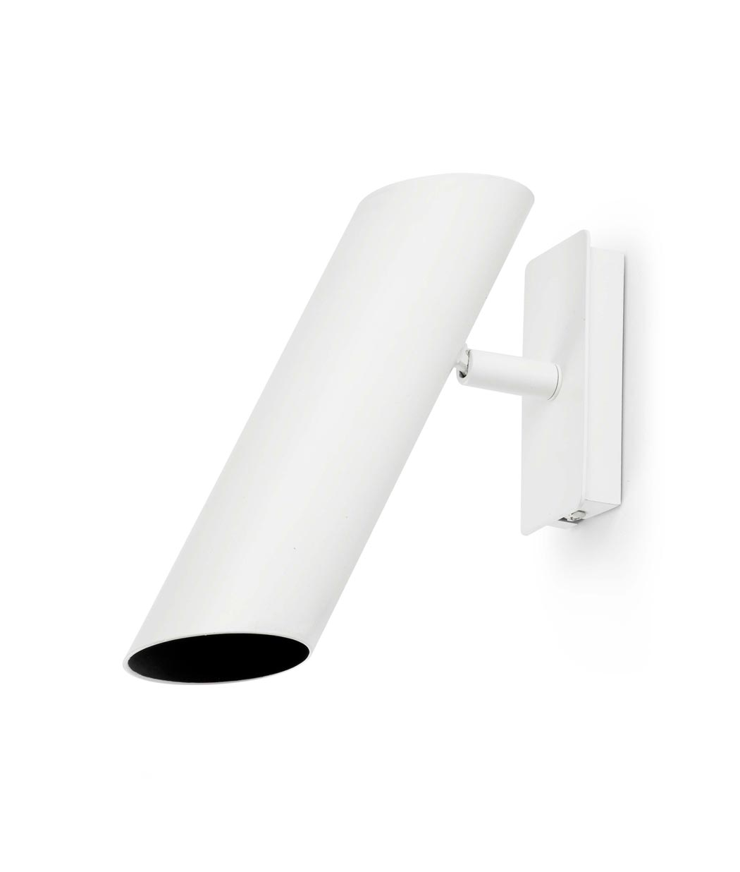 Aplique de pared blanco 1 luz LINK