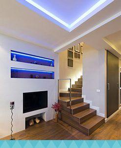 Tienda online led tecnolog a led iluminaci n - Focos iluminacion interior ...