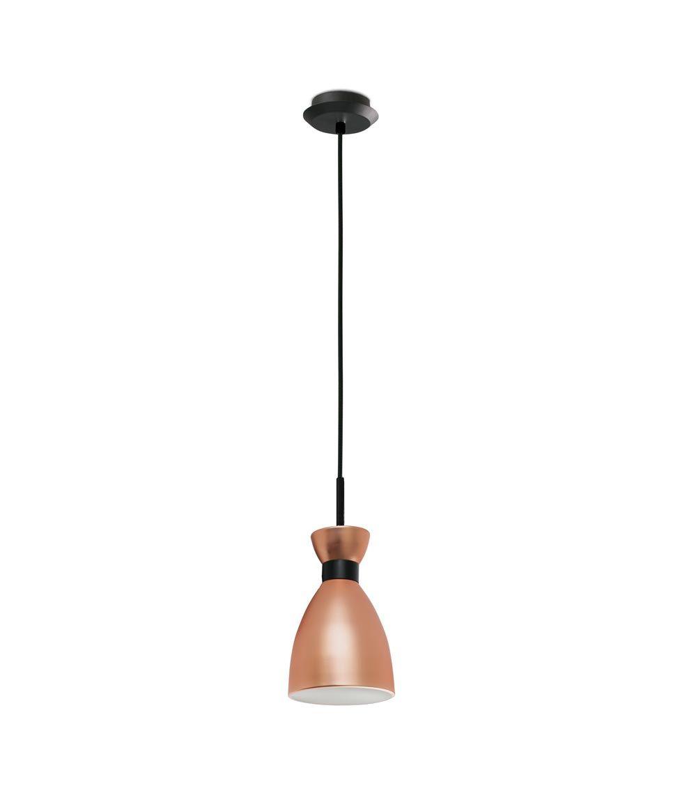L mpara con 12 luces modelo retro la casa de la l mpara for Modelos de lamparas