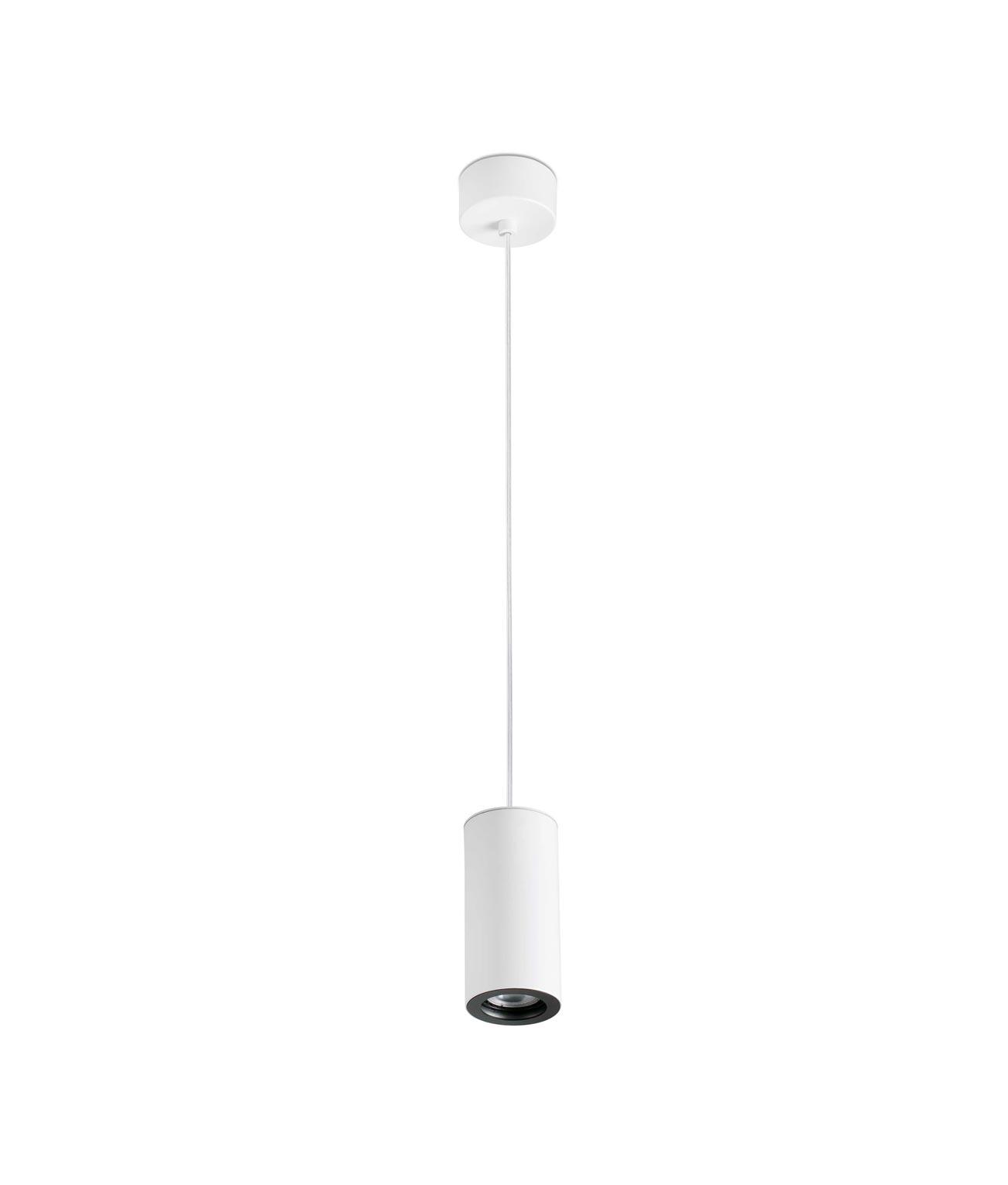 Lámpara colgante NAN blanco