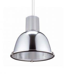 Lámpara de techo aluminio OLOE