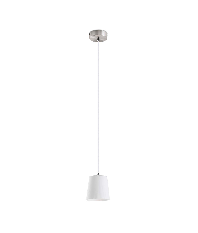 Lámpara de techo LED MIA blanca