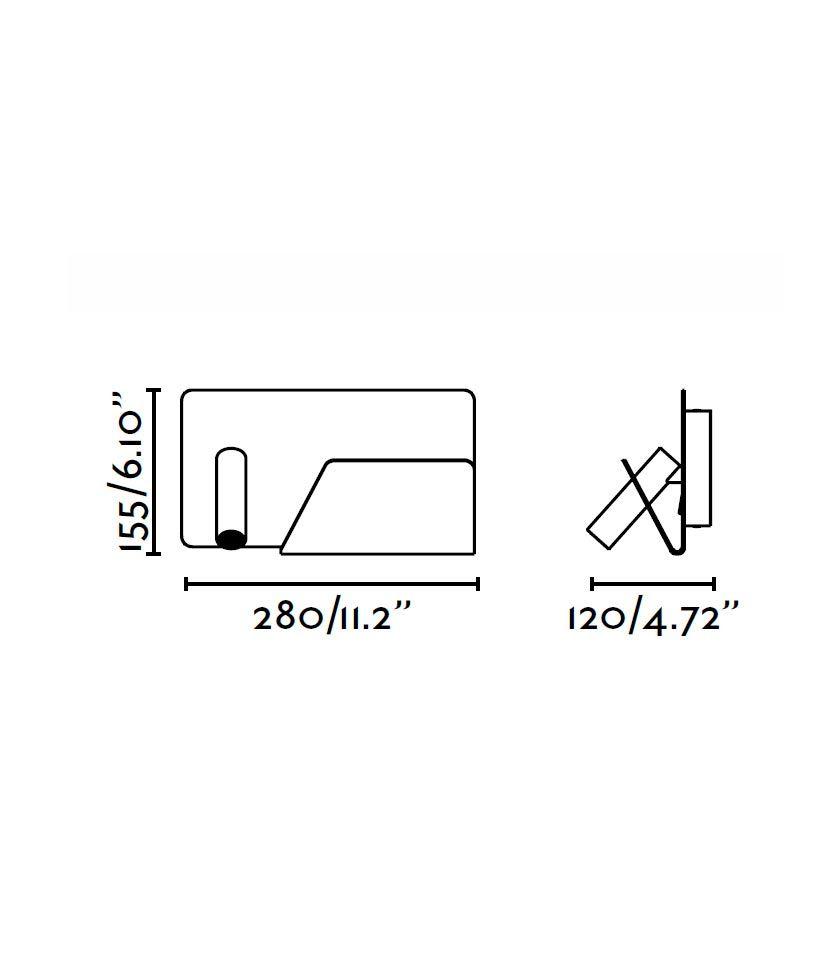 Medidas aplique blanco derecha SUAU USB