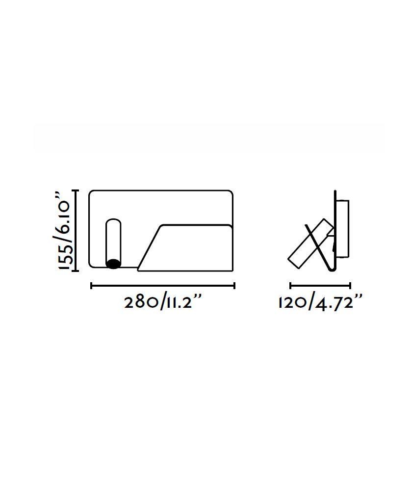 Medidas aplique gris derecha SUAU USB