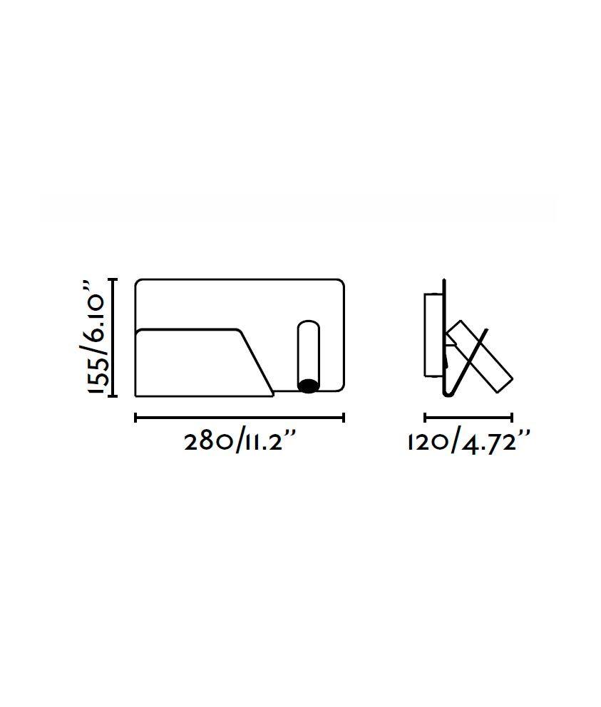 Medidas aplique gris izquierda SUAU USB