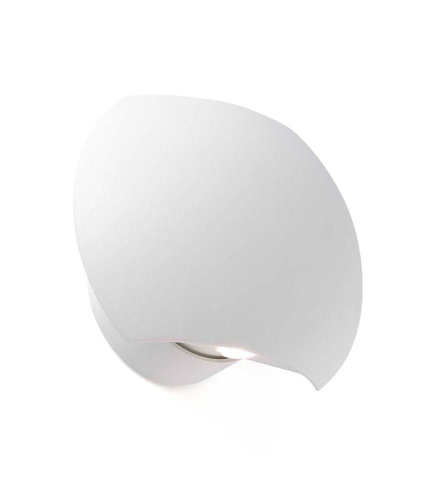 Aplique LED orientable blanco SWING