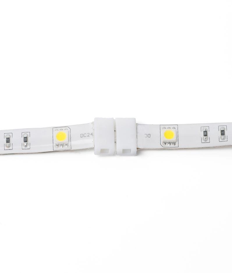 Conector RGB para tiras LED