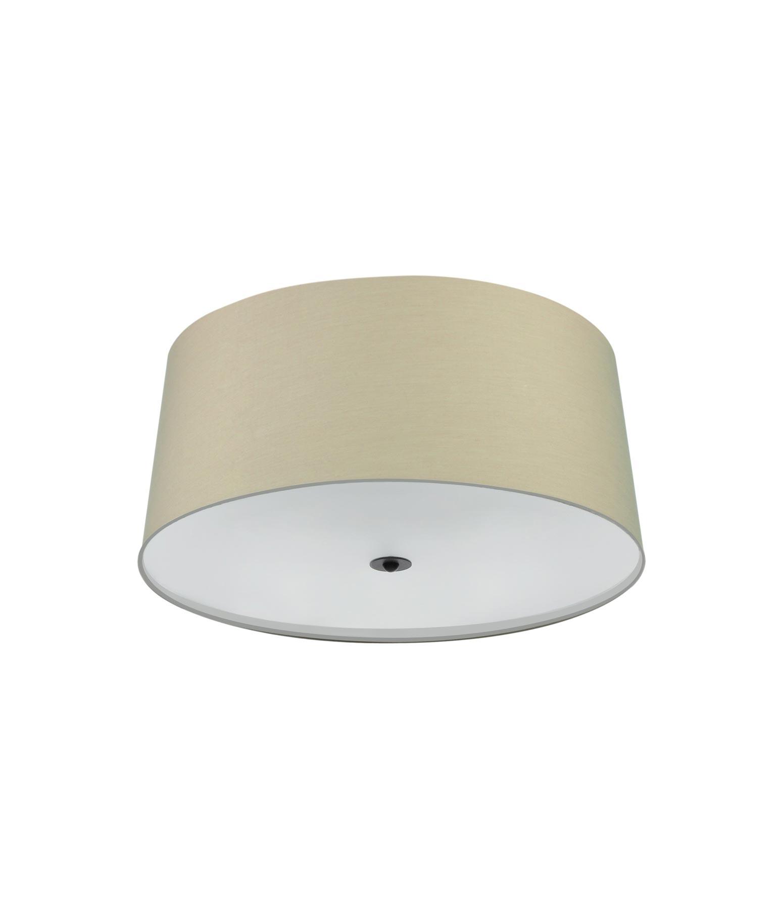 Plafón ARGI 3 luces