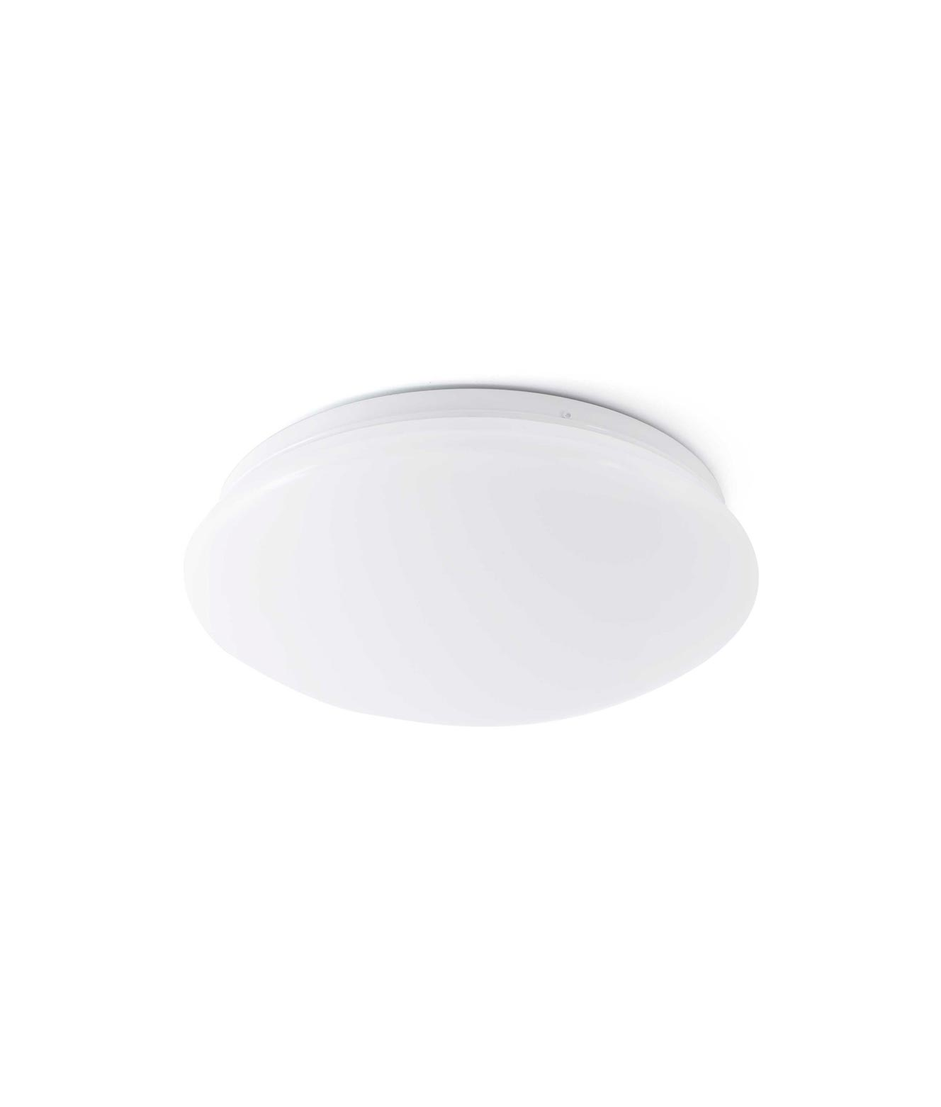 Plafón LED pequeño RONDA blanco