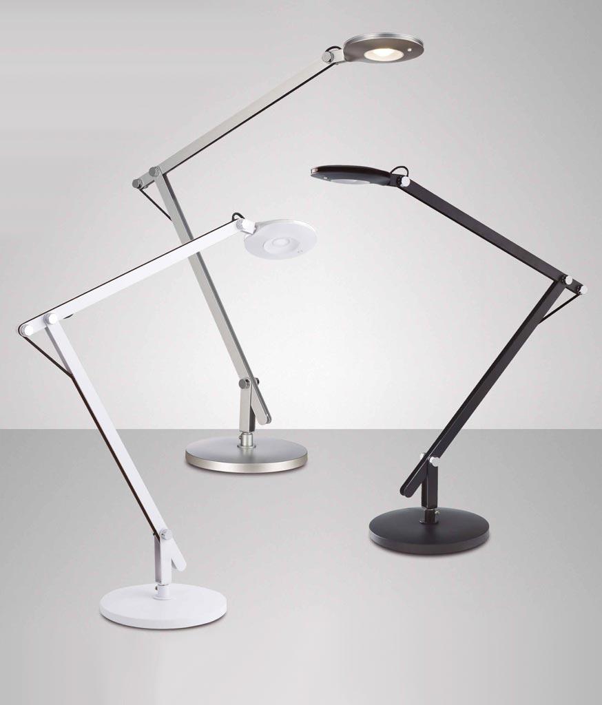 Flexos LED articulado NATALIA