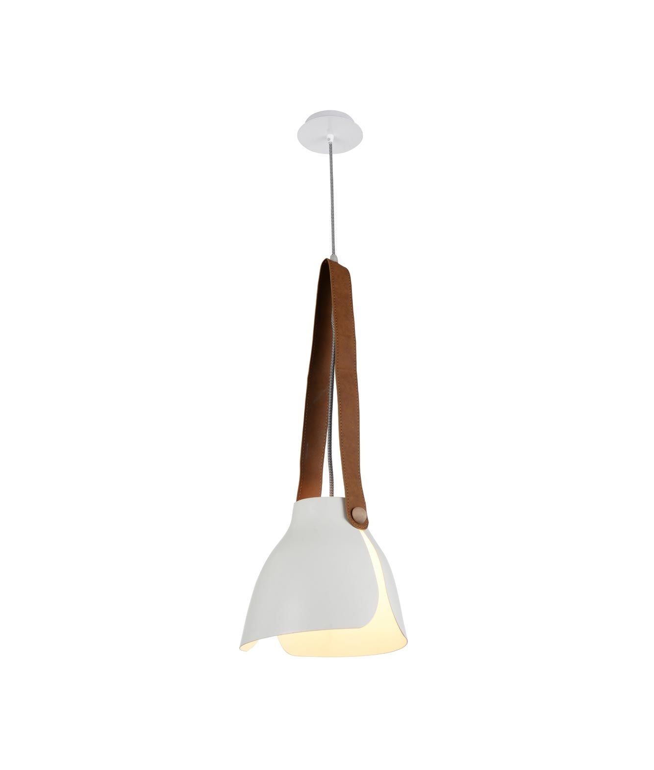 Lámpara de techo mediana SWISS