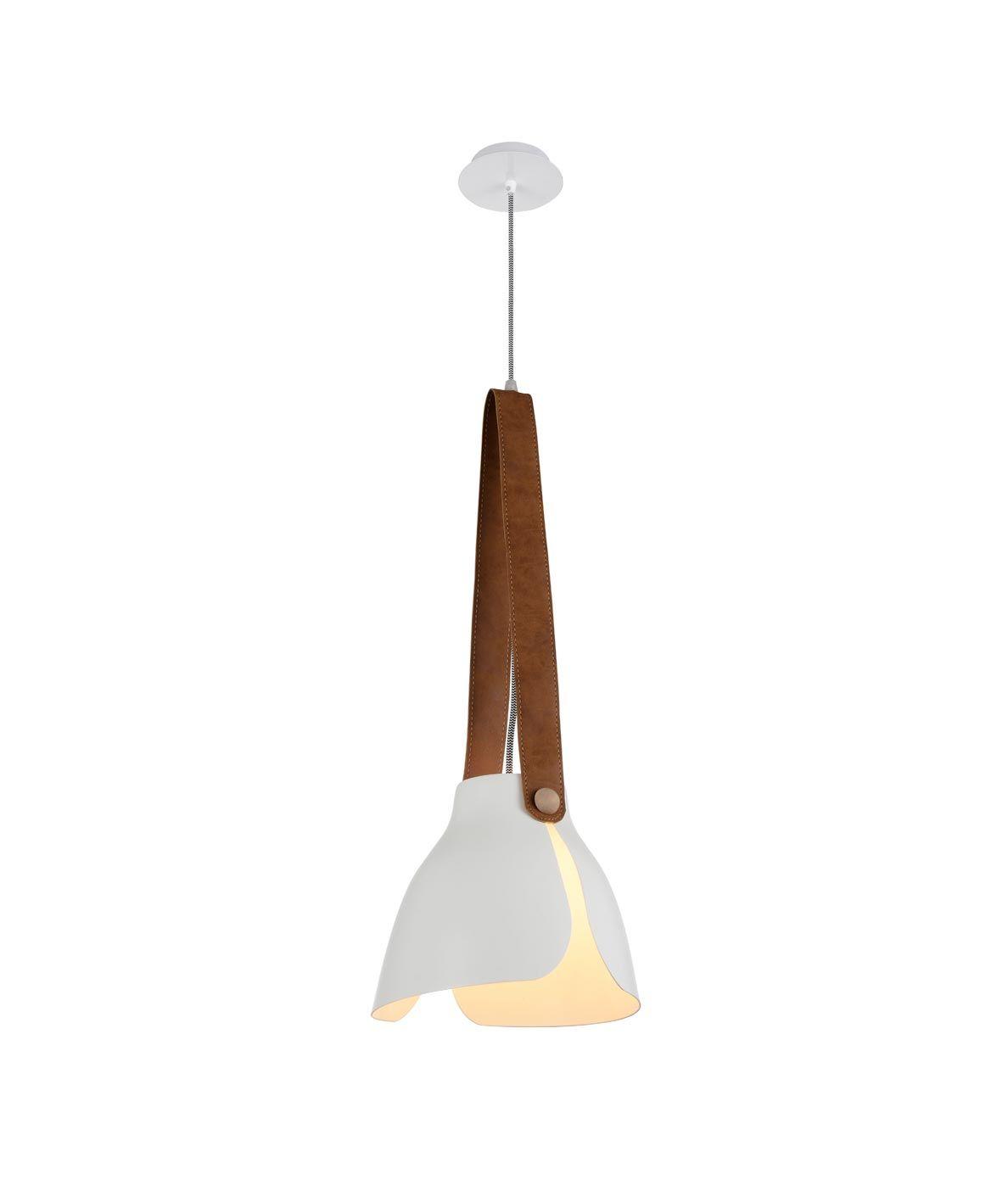 Lámpara de techo pequeña SWISS