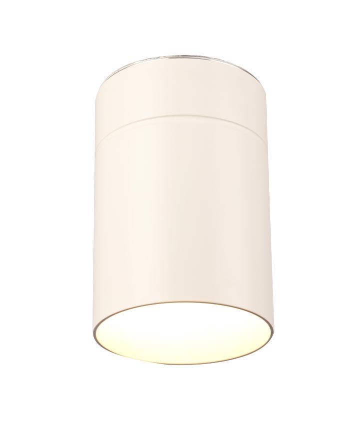 Lámpara foco pequeña blanco ARUBA
