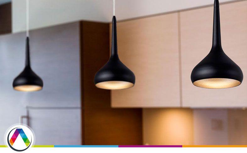 Lámparas baratas en La Casa de la Lámpara