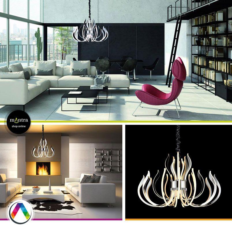 Lámparas clásicas VERSAILLES en La Casa de la Lámpara
