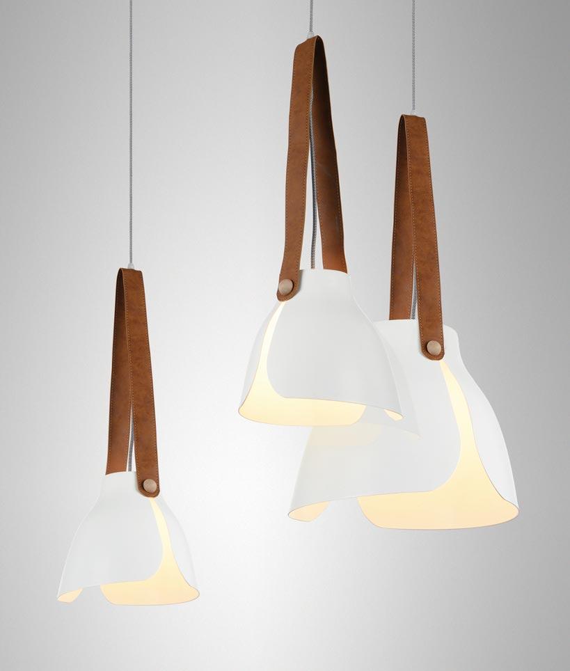 Lámparas de techo SWISS