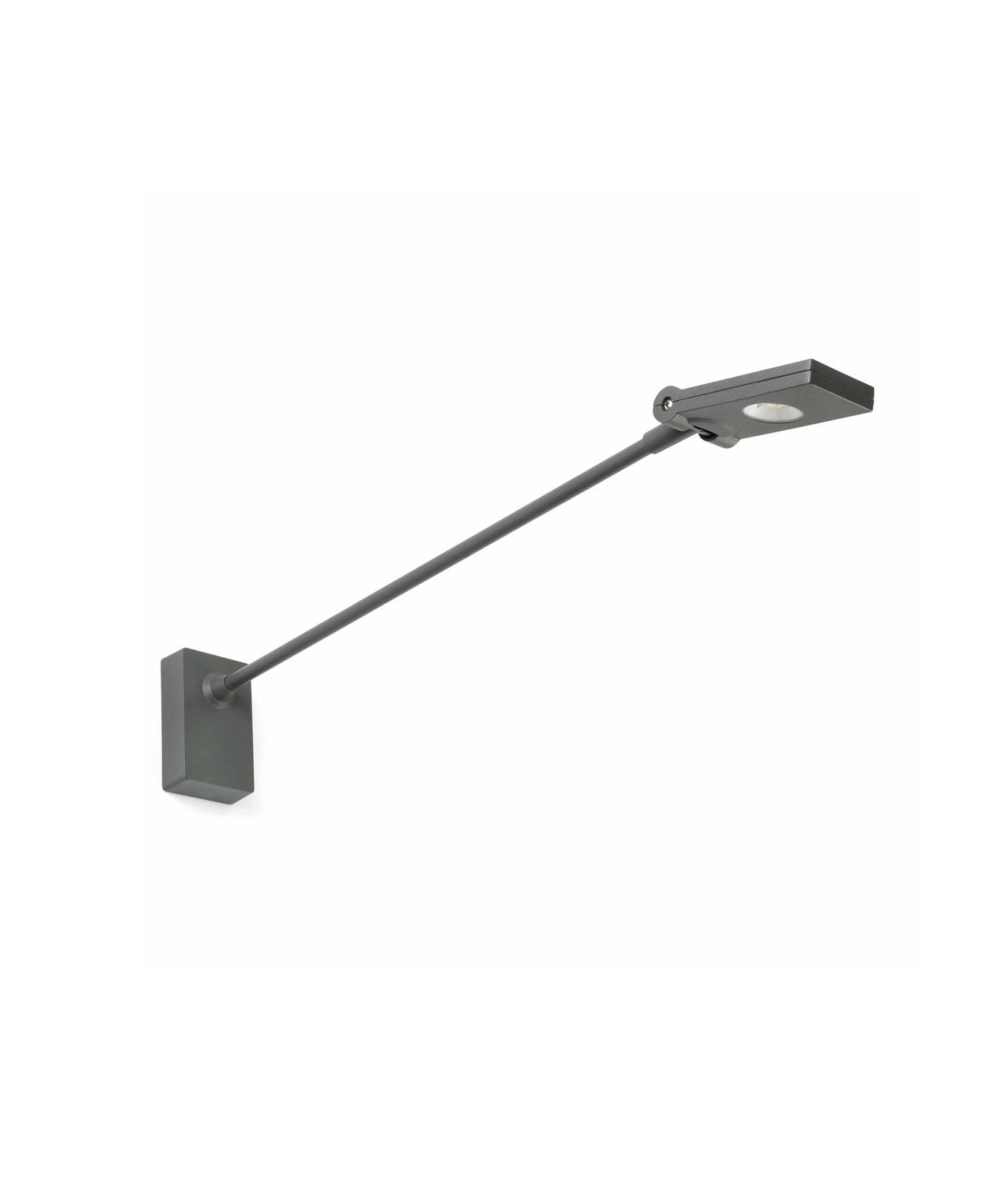Aplique con brazo TORAN LED