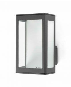 Aplique MARE lámpara gris oscura